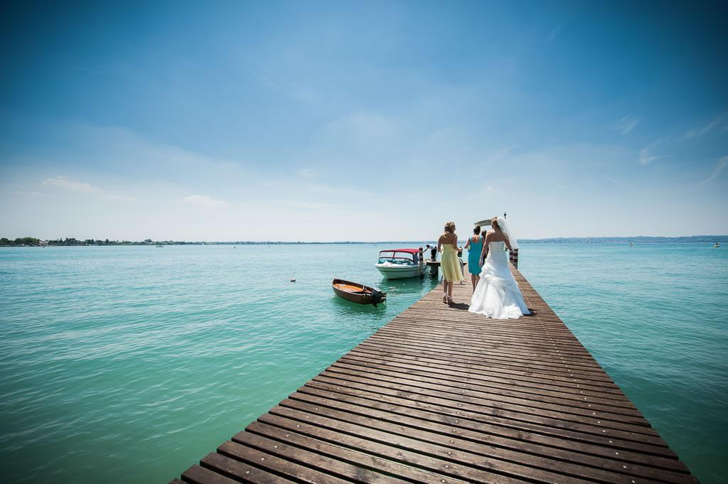 Wedding Photographer Malcesine | Lisa & Robert | June 15th 2012