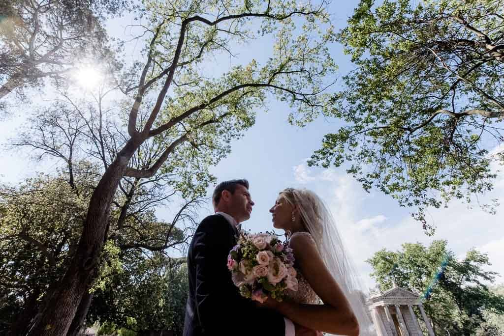Wedding Photographer Rome | Karen & Fergal | June 6th 2016