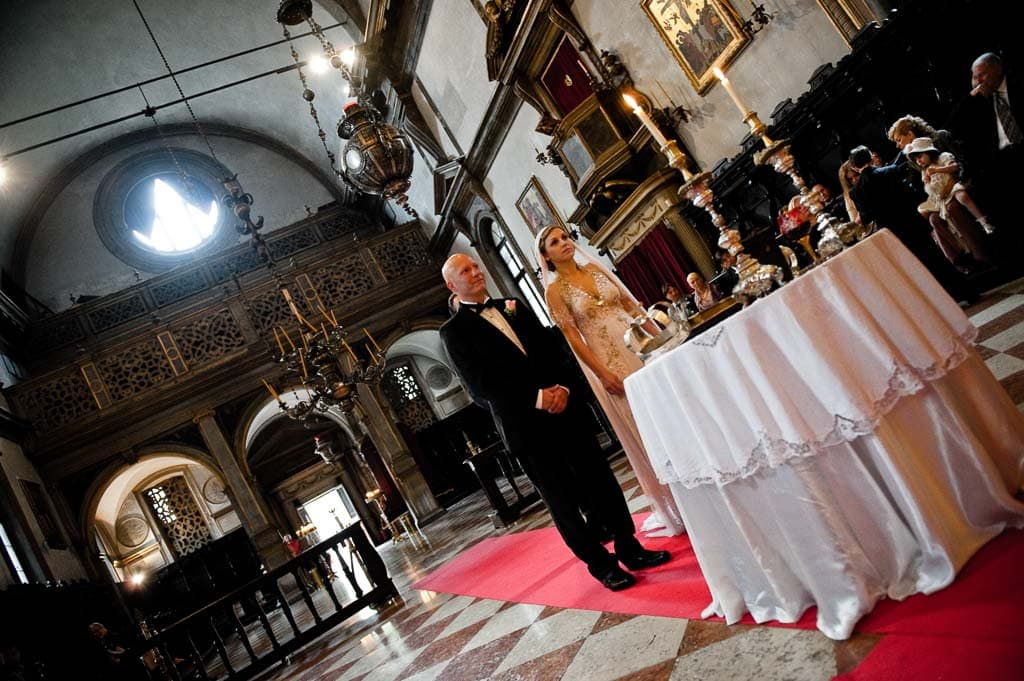 Greek Orthodox Wedding Venice | Eleanna & Yiannis | May 15th 2010