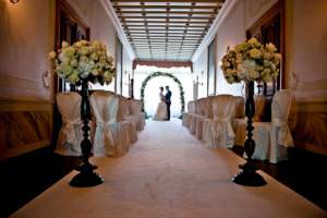 Luxury Wedding Nani Bernardo Palace | Anastasia & Alexander | July 7th 2010