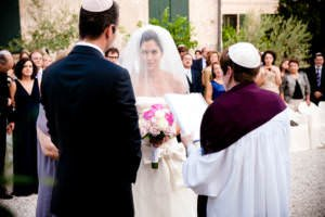 Jewish Wedding Photographer | Tatjana & Ralph | August 26th 2010