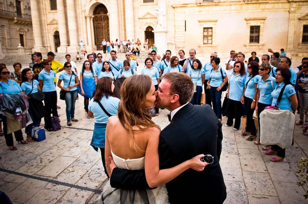 Wedding Photographer Sicily | Daria & Michalay | September 24th 2011