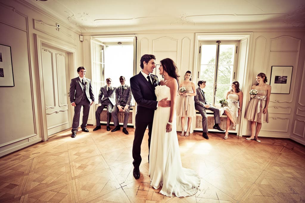 Wedding Photographer Switzerland | Diana & Chris | September 2nd 2011