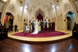 Wedding Photographer Sydney | Dajana & Sam | October 29th 2011