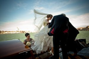 Wedding Photographer Luna Baglioni Venice | Kate & Jason | October 7th 2011