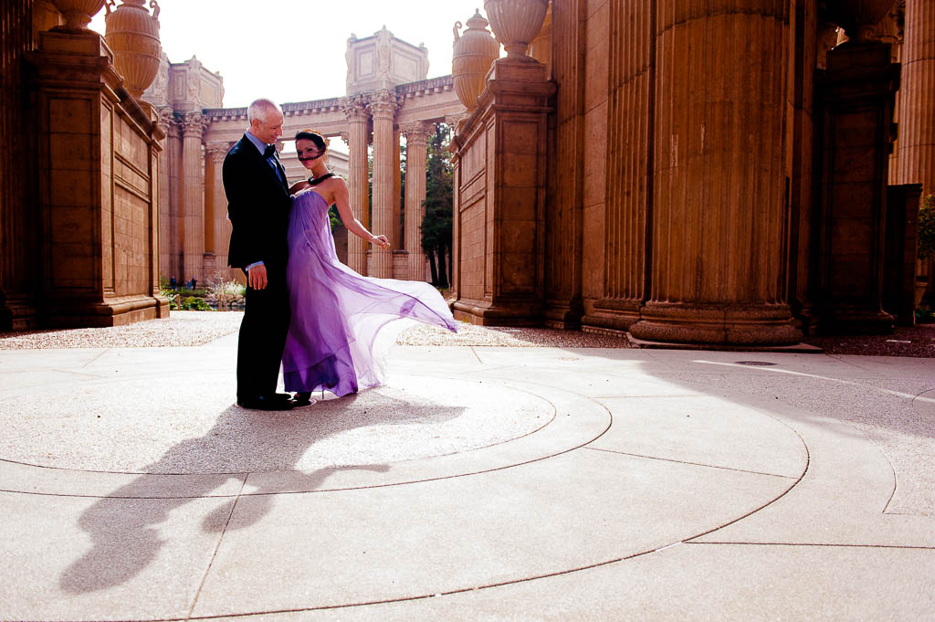 Wedding Photographer San Francisco | April & Sam | November 11th 2011