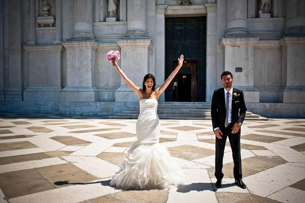 Wedding Photographer Palazzina Grassi Venice | Katherine & Mazen | June 18th 2012