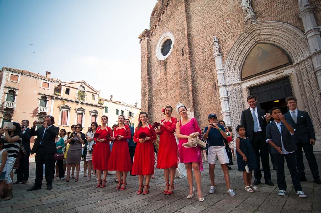 Venetian Wedding Photographer | Elena & Jacopo | July 7th 2012