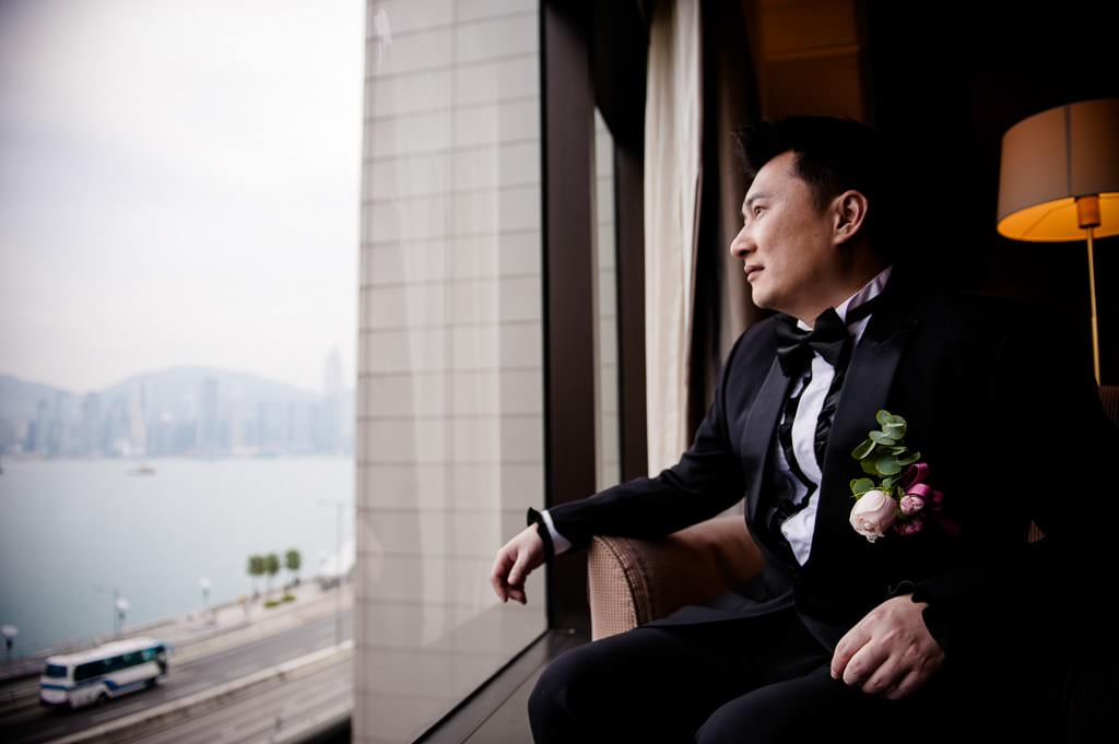 Wedding Photographer Hong Kong | Vikki & Ed | Dicember 7th to 9th 2012