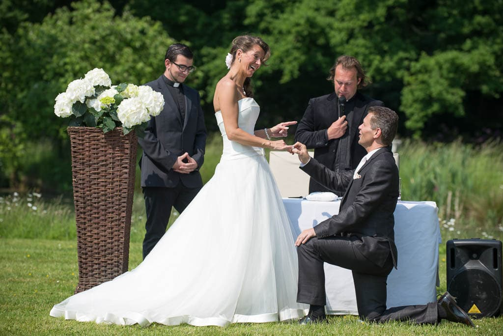 Belgium Wedding Photographer | Veronique & Peter | June 8th 2013