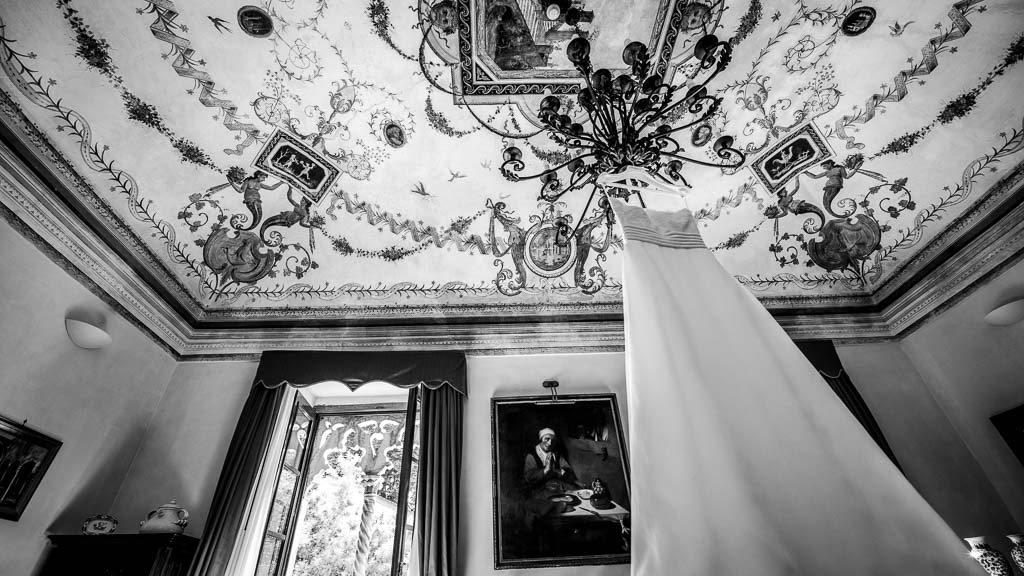 Wedding Photographer Villa Cimbrone | Stephanie & Mark | June 30th 2013