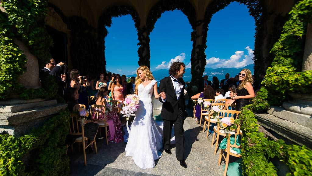 Wedding Photographer Villa D'Este | Marianne & Bahaa | July 11th 2013