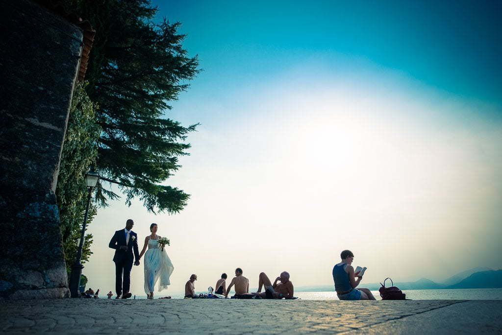 Wedding Photographer Garda Lake | Helen & Jason | September 6th 2013