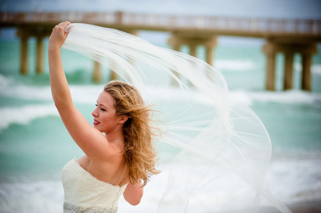 Trash the Dress Miami | Aubrey & Gregory | November 9th 2013