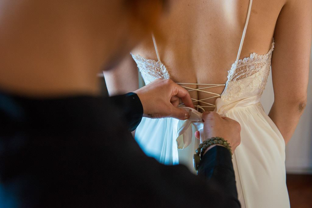 Jewish Wedding Photographer Venice - Micha & Yael - June 18th 2014