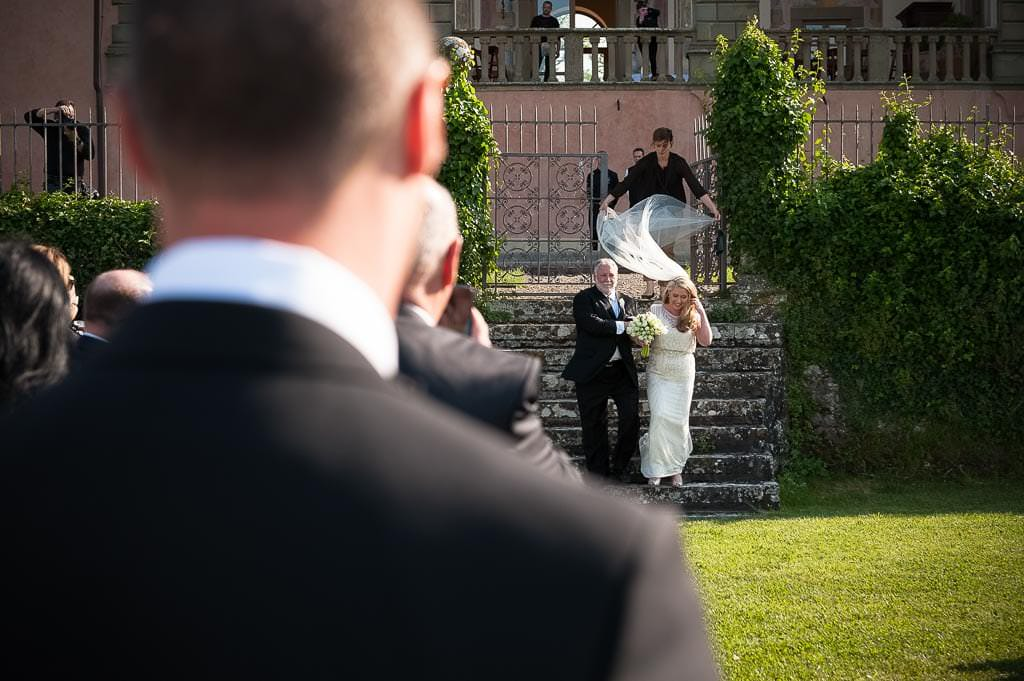 Wedding Photographer Villa Mangiacane Florence - Laura & Efri - May 17th 2014