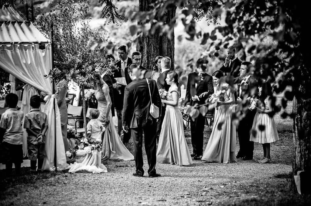Wedding Photographer Siena - Lucia & Ian - June 21th 2014
