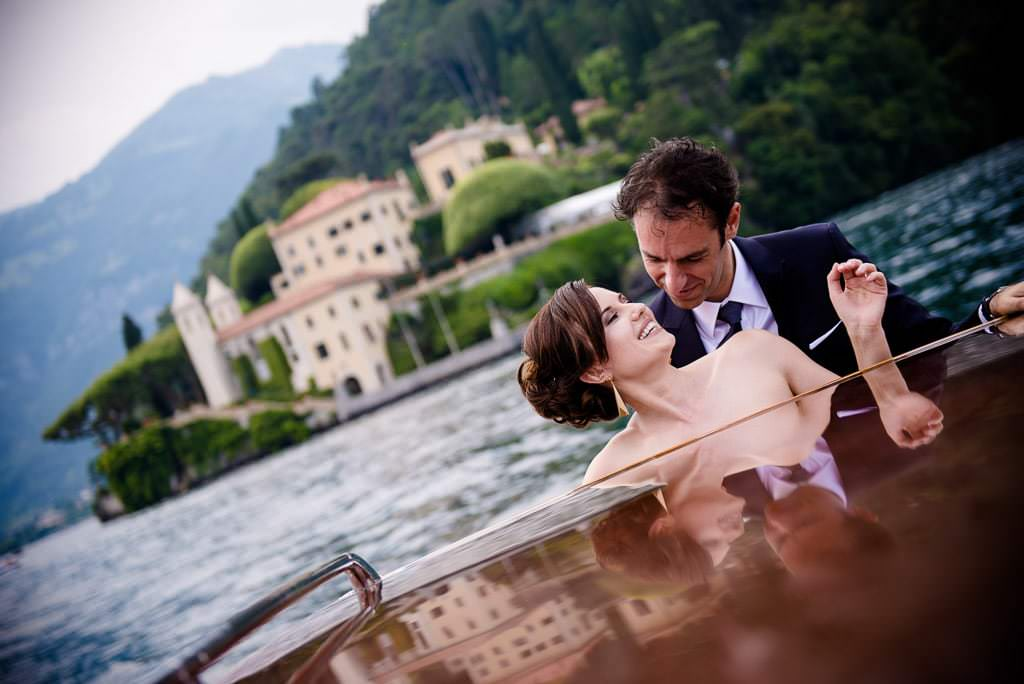 Wedding Photographer Bellagio - Inga & Giuseppe - July 19th 2014