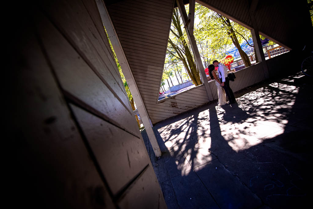 Wedding Photographer Seattle | Donna & Joel | September 13th 2014