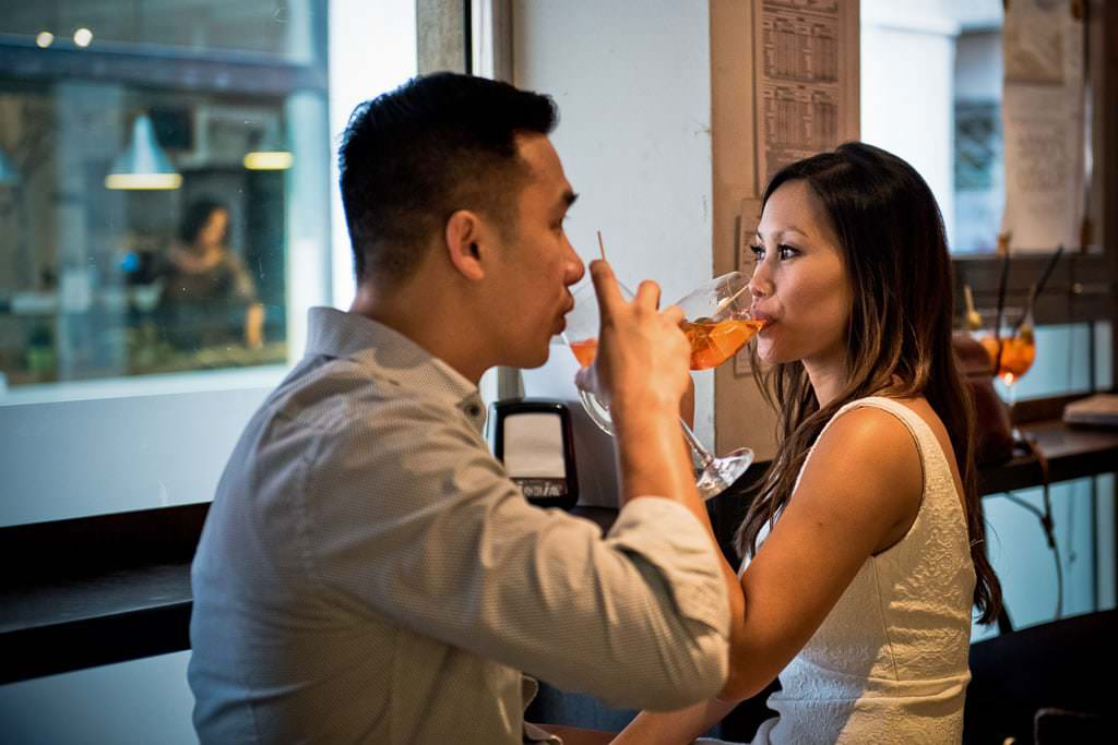 Proposal Engagement Venice - Kham & Long - May 22th 2015