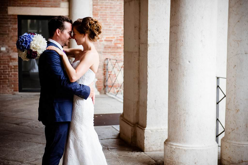 Wedding Photographer Le Vescovane Vicenza - Stephanie & Mark - June 06th 2016