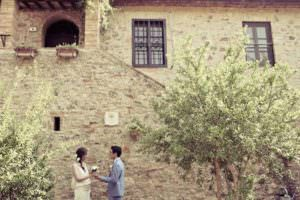 Wedding Photographer Volterra - Melissa & DD - August 9th 2015