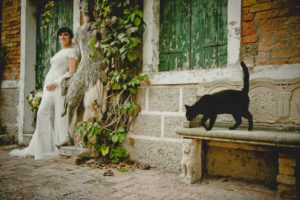 Wedding Photographer Locanda Cipriani Torcello - Serena & Pierre Oliver - September 27th 2014