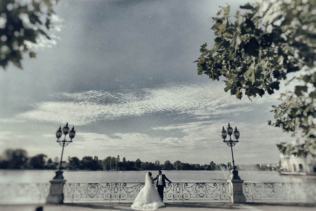 Wedding Photographer Paris - Rilene & Juliene - October 03rd 2015