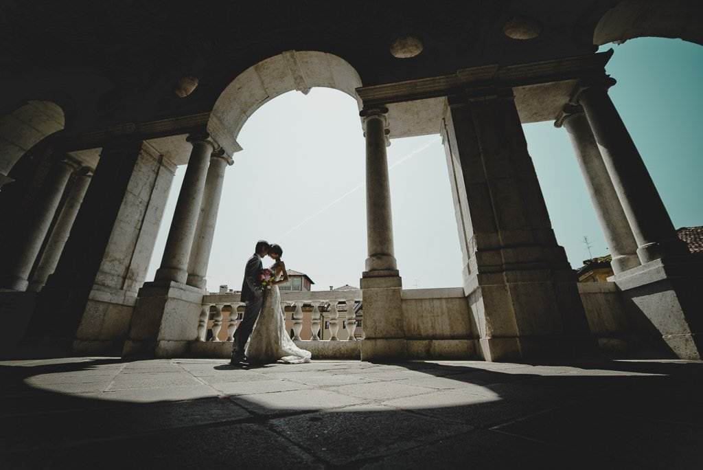 Prewedding Shooting Vicenza | Masami & Dai | May 22th 2016