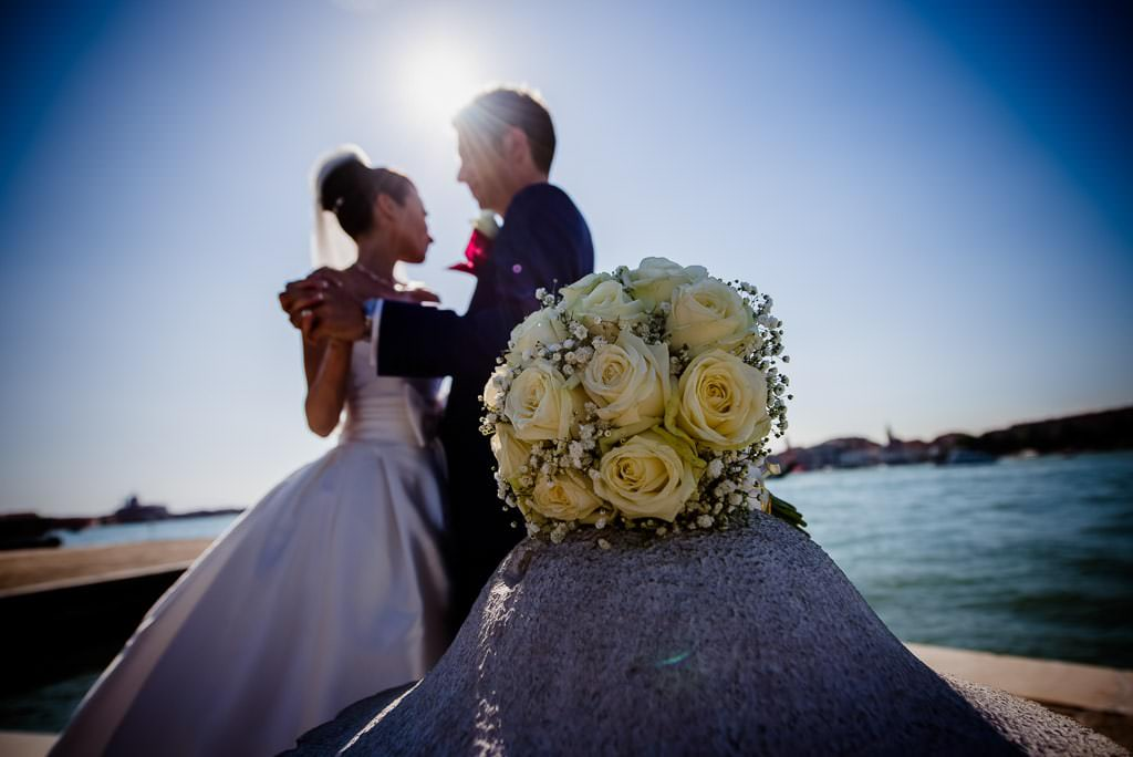 Wedding Photographer Danieli | Kira & Marc Venice | 18th July 2016