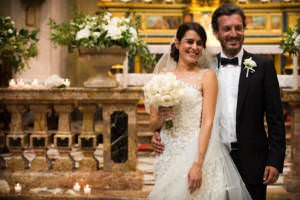 Luxury Wedding Como Lake | Joelle & Ibrahim Villa d'Este | 6th September 2016