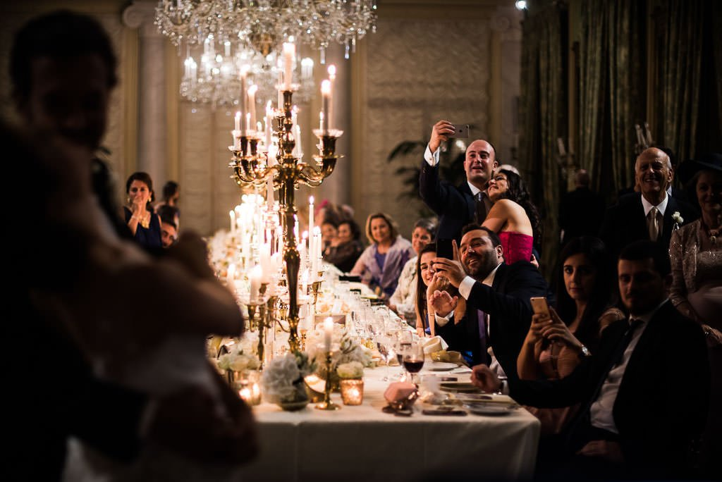 Luxury Wedding Como Lake | Joelle & Ibrahim Villa d'Este | 6th Jenuary 2016