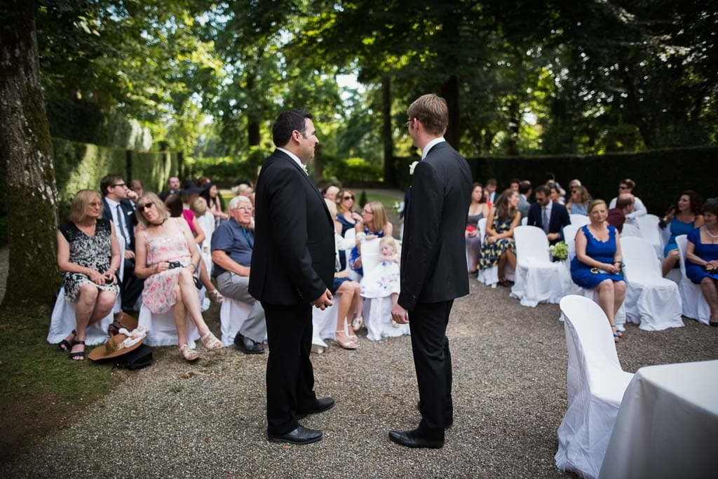 Wedding Photographer Lucca | Elena & Matthew Villa Grabau | 3rd September 2016