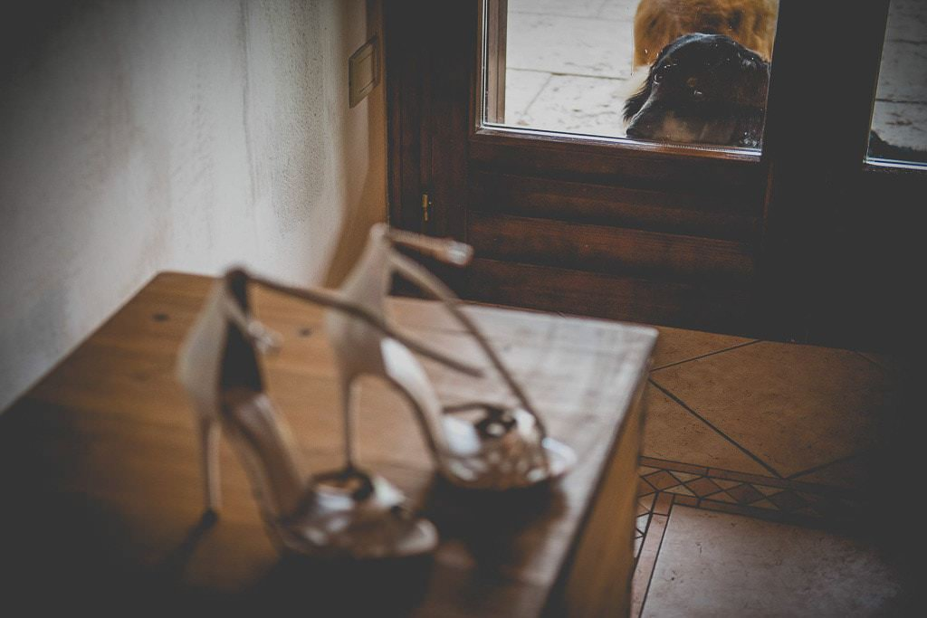 Wedding Photographer Trissino Palace | Laura & Stefano | May 23th 2015