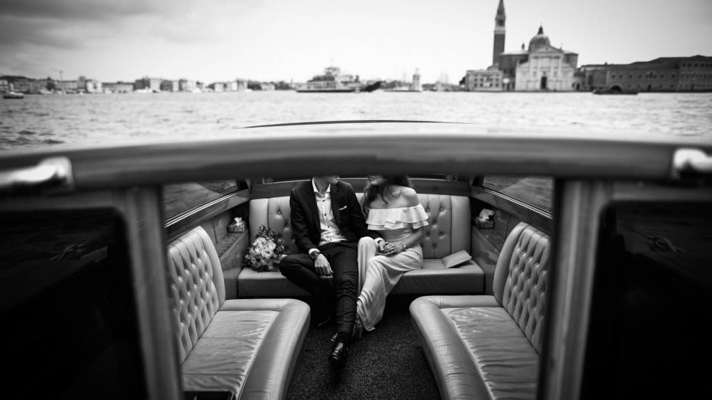 Award-Winning Wedding Photographer Venice