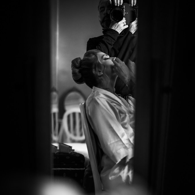 wedding photographer in venice mauro pozzer